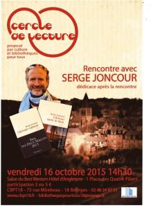 Affiche JONCOUR932