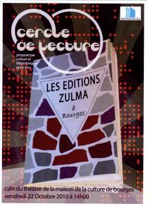 Affiche Zulma719