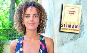 Leila Slimani Prix ELLE