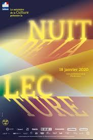 Nuit de la lecture 2