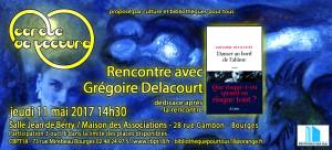 Plaquette G Delacourt