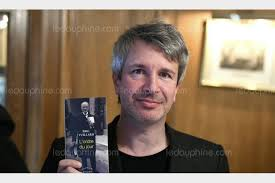 Prix Goncourt Eric Vuillard images
