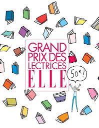 Prix Lectrices ELLE 2019index