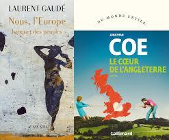 Prix Livre européen