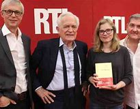 Prix RTL Lire 2018