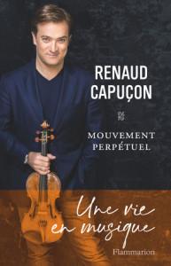 Renaud Capuçon Mouvement