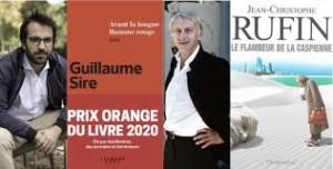 Sire Prix Orange