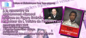 plaquetteM Aïssaoui